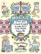 Hygge Adult Coloring Book