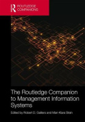 The Routledge Companion to Management Information Systems