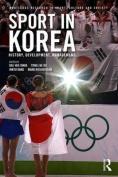 Sport in Korea