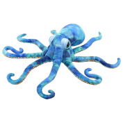 The Puppet Company - Large Creatures - Octopus Hand Puppet
