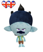 Plush Backpack Official Licenced Trolls | DreamWorks Branch Backpack