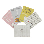 Disney Baby 30 Milestone Cards Baby Shower Gift