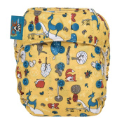 GroVia O.N.E. Baby Cloth Nappy