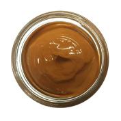WOLY TAN BRANDY Shoe Cream 50ml & Fresh Step Application Sponge