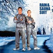 Rain & Sauna Suit