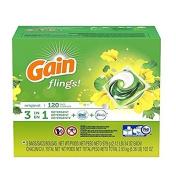 Gain Flings Original (120ct.) by GAIN
