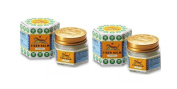 Tiger Balm Ointment 9ml - Relief Muscular Pain -