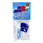 Hello Neighbour Personal Air Freshener and Odour Neutralizer (Vanilla-Nut) by Hello Neighbour