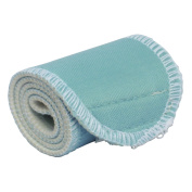 Nylatex Wrap - 2 .13cm x 46cm For Hot and Cold Therapy Packs By Chattanooga - Single (1) Roll Economy Pack