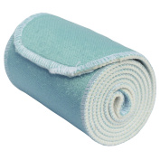 Nylatex Wrap - 10cm x 90cm For Hot and Cold Therapy Packs By Chattanooga - Single (1) Roll Economy Pack