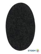 3 Pairs of Iron Knee Denim Dark colour 22. Knee Pads To Protect Pants