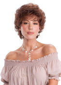 "Tony of Beverly Womens Synthetic Wig ""Jewel"""