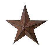 Transpac Star, Medium, Rust Black