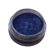 Blush Fusion - Mineral Loose Shimmer Eyeshadow, Bell Bottom Blue