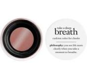 PHILOSOPHY Take A Deep Breath Cushion Colour for Cheeks