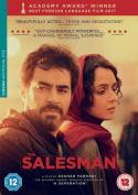 The Salesman [Region 2]