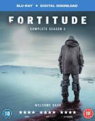 Fortitude: Complete Season 2 [Regions 1,2,3] [Blu-ray]
