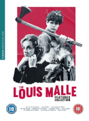 The Louis Malle Features Collection [Region 2]