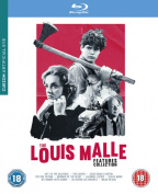 The Louis Malle Features Collection [Region B] [Blu-ray]