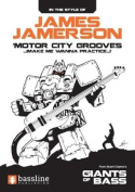 James Jamerson - 'Motor City Grooves (Make Me Wanna Practice...)'
