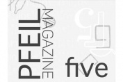 Pfeil Magazine # 5: Five