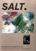 Salt. Feminism and Contemporary Art Issue 8
