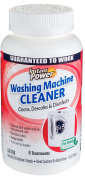 Scotch Corporation Instant Power Washing Machine Cleaner, 16 Fluid Ounce