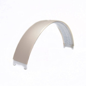 Champagne Matte Gold Replacement Headband top parts for Monster Beats by Dre Studio 2.0 Wired Studio 2 Wireless Headphone repair