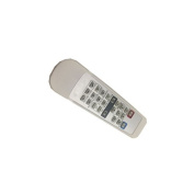 EASY Replacement Remote Control for SHARP XG-MB65X-L PG-C45X XR-55X XR-40X DLP PROJECTOR