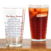 CafePress - Beer Prayer - Pint Glass, 470ml Drinking Glass