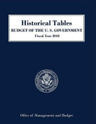 Historical Tables, Budget of the United States
