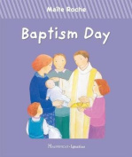 Baptism Day [Board Book]