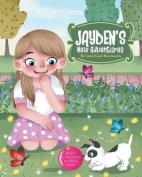 Jayden's New Adventures
