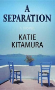 A Separation [Large Print]