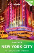 Discover New York City 2018