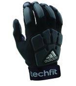 adidas TechFit Lineman Football Gloves