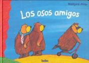 Los Osos Amigos [Spanish]