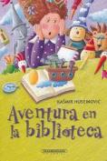 Aventura En La Biblioteca [Spanish]