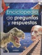 Enciclopedia de Preguntas y Respuestas [Spanish]