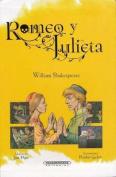 Romeo y Julieta [Spanish]