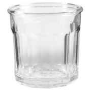 Luminarc 410ml Double Old Fashioned Working Glass Tumbler, Set of 12