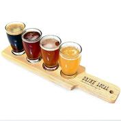 Personalised Drink Local Beer Flight Sampler