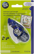 Glue Dots Brand Adhesive Products 41601 Tape Dispenser