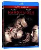 The Handmaiden [Region 1] [Blu-ray]