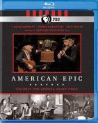 American Epic [Region 1] [Blu-ray]
