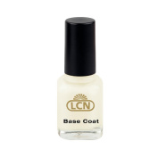 LCN Base Coat For A Smooth Polish Base 8ml