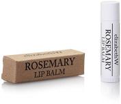 elizabethW Rosemary Lip Balm - 4 grammes