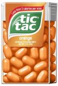 Tic Tac Orange (24 Pack) [Misc.]