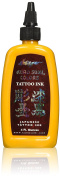 Kuro Sumi Tattoo Ink, Suna Gold, 120ml