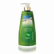 Extra Mineral Dead Sea Lime Sorbet - Energising Shower Cream